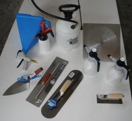 Tool Kits & Tools