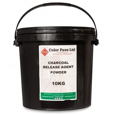 release powder for screed