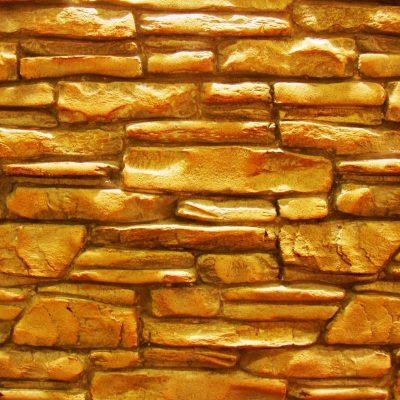 Dry Stone Imprint Mat